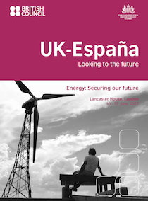 UK – España Energy Report