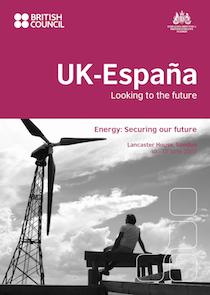 UK – España Energy Report